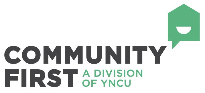 Community First A Division Yncu Credit Union Community Finance