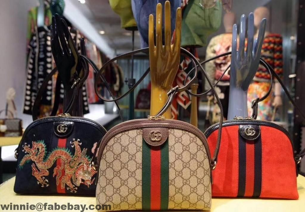 5fdba5fc7d275a Gucci Ophidia Small Shoulder Bag 2018 | Gucci | Gucci 2018, Bags ...