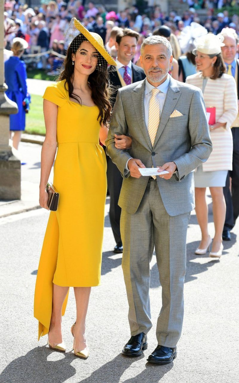 45c628fded7a1e Best royal wedding guest outfits from Pippa Middleton   the Duchess of  Cambridge to Serena Williams   Victoria Beckham