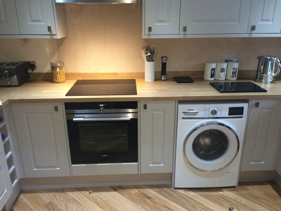 new kitchen appliances hotel room with needs tiling howdens burford tongue and