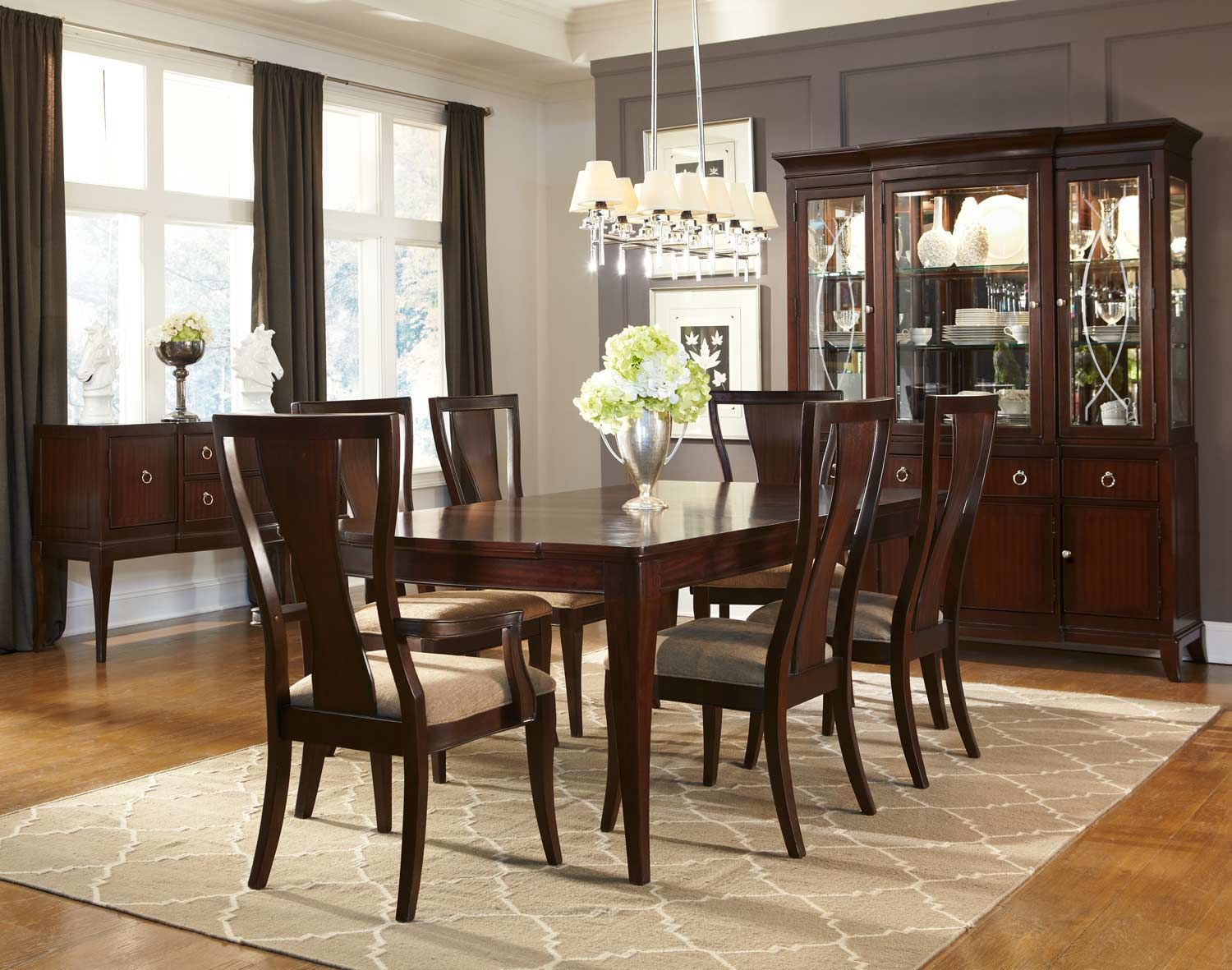 Legacy Classic Laurel Heights Dining Set Dining Room Style Dining Room Furniture Dining Table Legs Dining rooms legacy classic