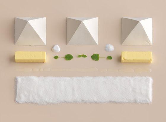 Ikea Cook Book