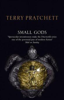 Small Gods - Terry Pratchett (owned)
