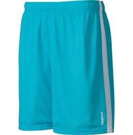 Reebok Women's 7'' Mesh Shorts - Dick's Sporting Goods