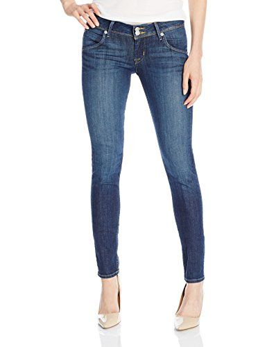 Hudson Jeans Womens Collin Skinny Flap Pocket Jean Veracruz 30 * Be sure to check out this awesome product.(This is an Amazon affiliate link)