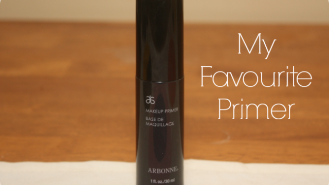 Arbonne Primer Probably the best Primer in the World