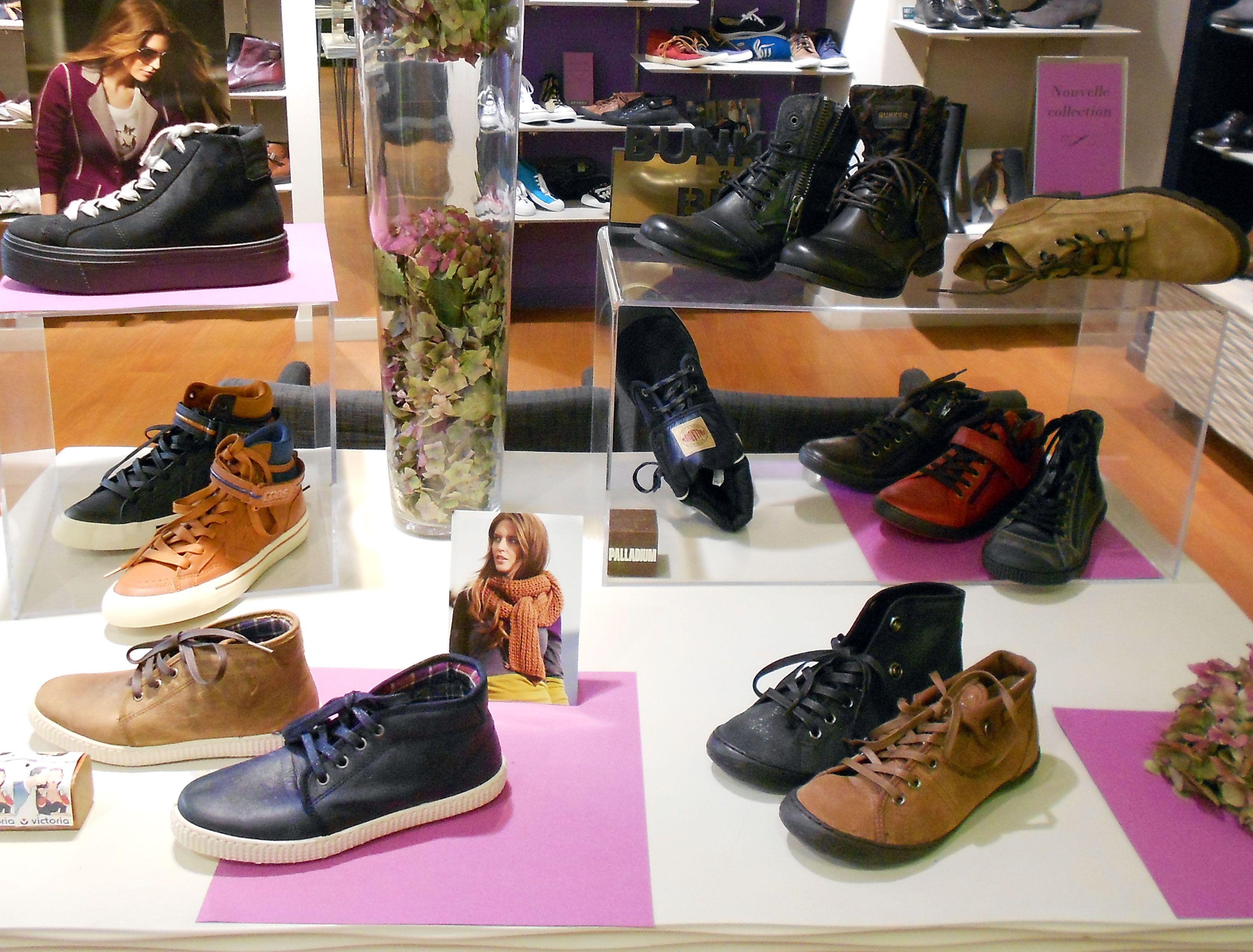 Chaussures femme : toute la collection Bessec Chaussures