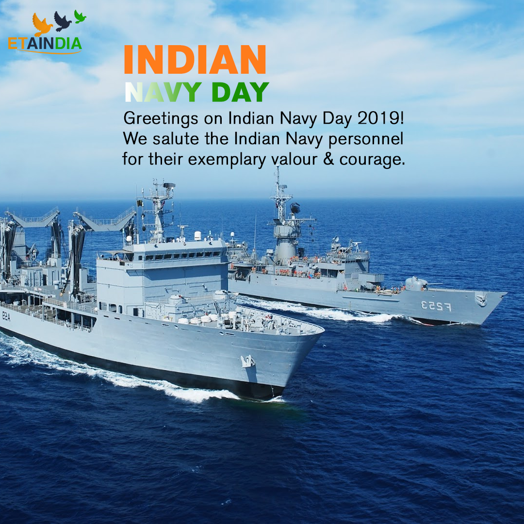 Indian Navy Indian Navy Indian Navy Day Navy Day
