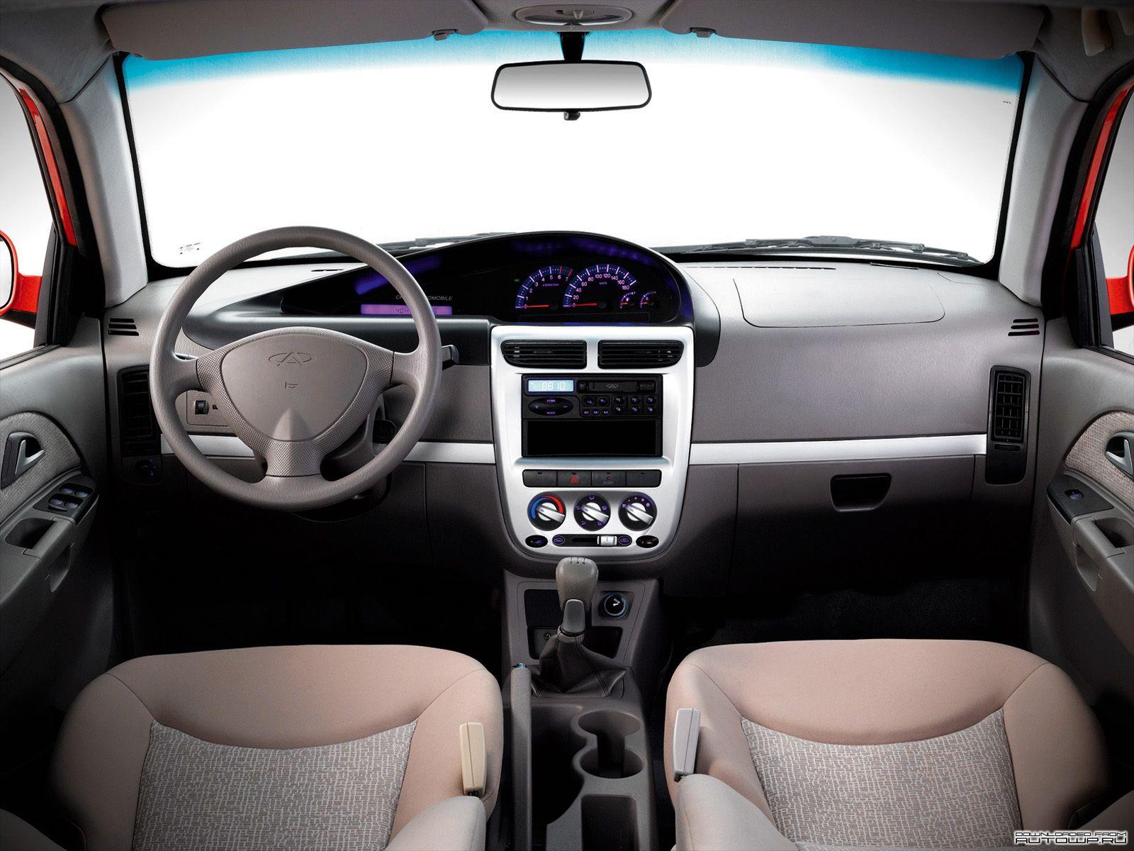 2006 chery qq6 chery qq pinterest car interiors and cars rh pinterest com Chery QQ6 Interior Chery A13