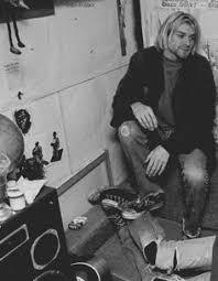 kurt cobain rare live photos - Google Search