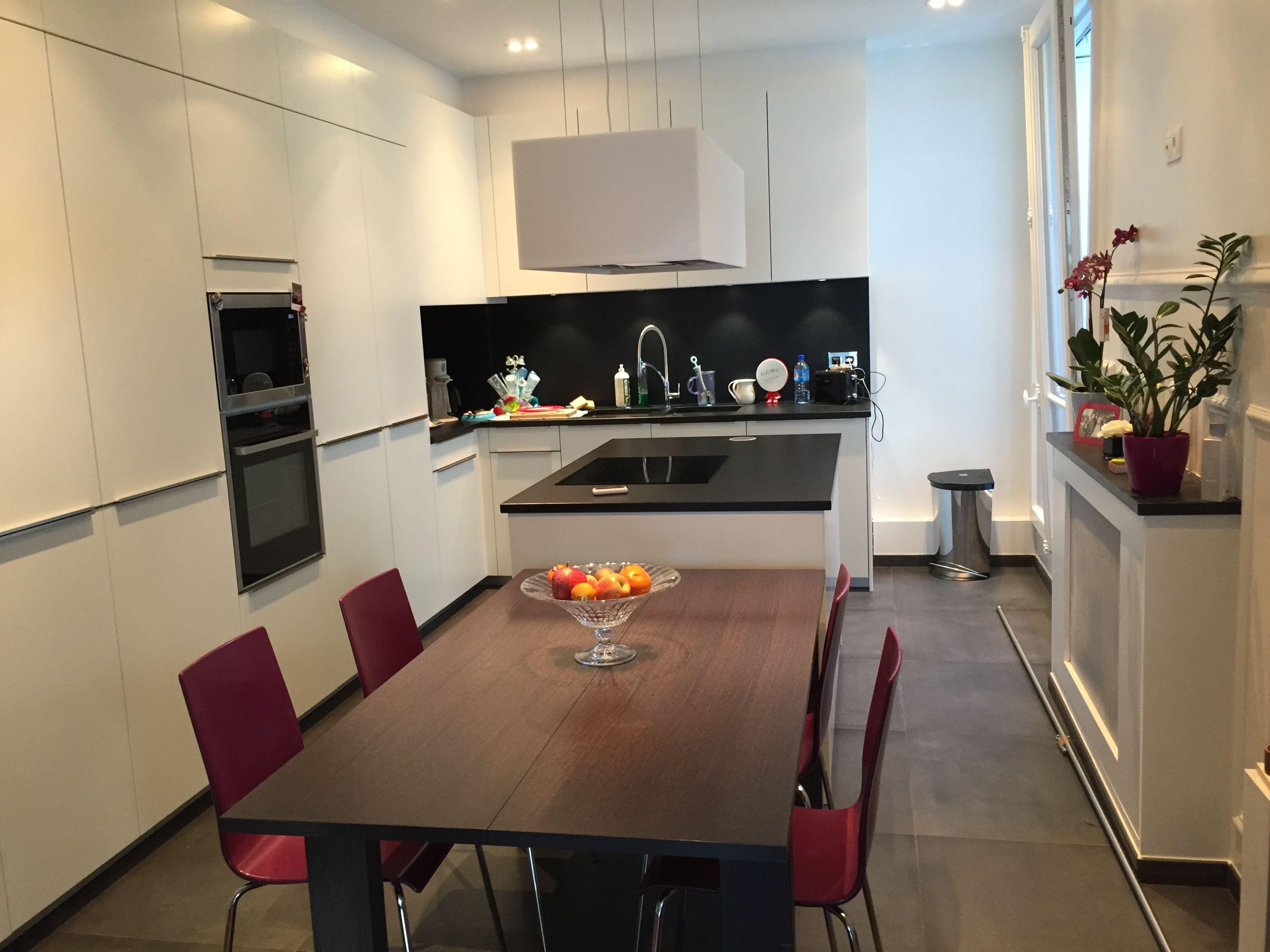 Modele Salle De Bain Perene ~ cuisine perene paris bastille cuisines pinterest bastille