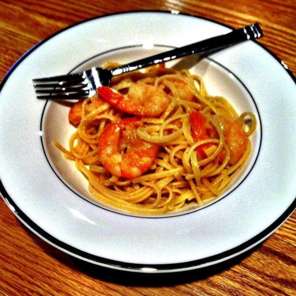 Easy Extremely Garlic Shrimp #garlicshrimprecipes