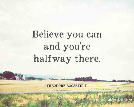 Inspirational Quote, Motivational, rustic landscape ...