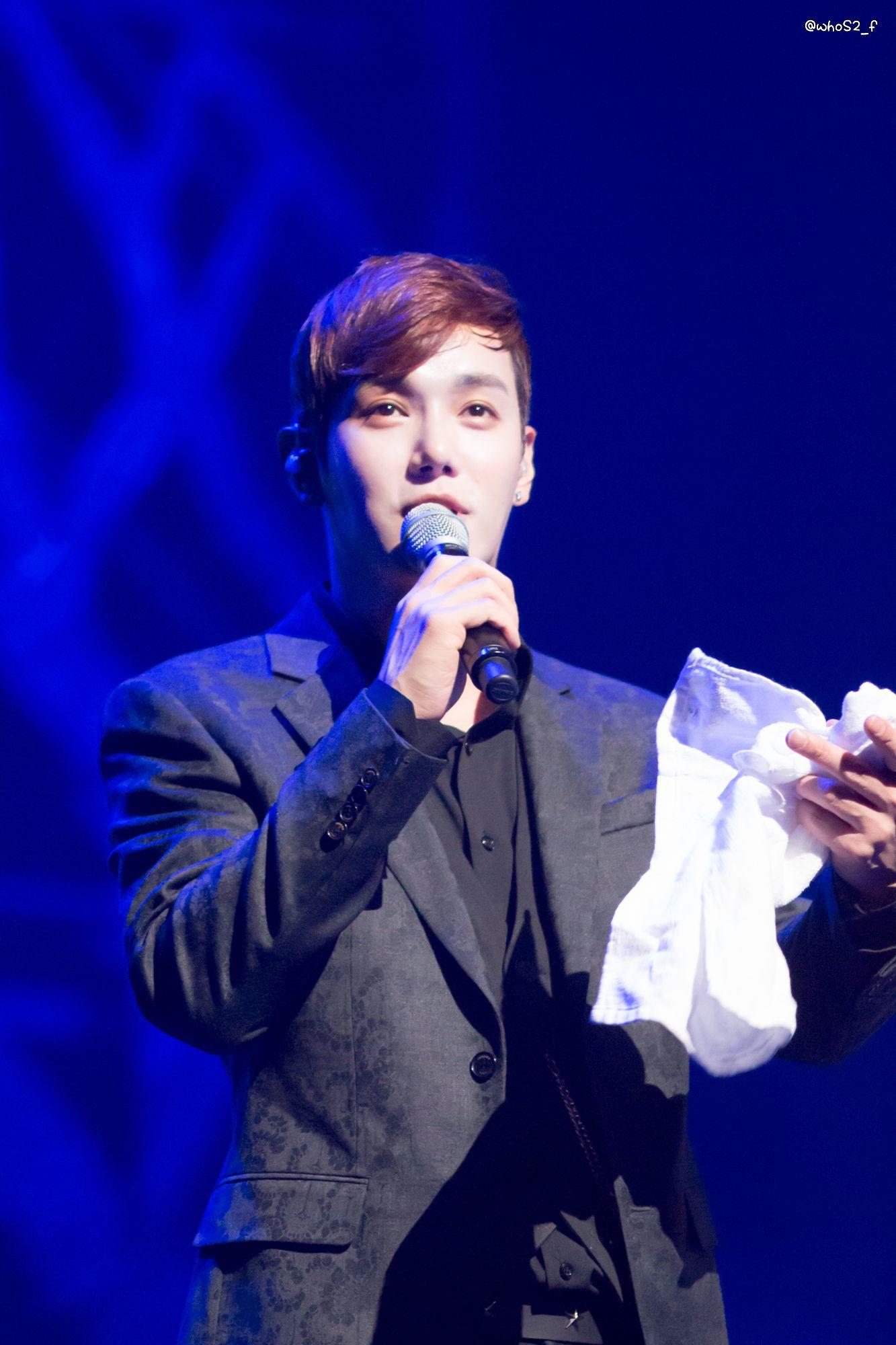20141215 경희대학교 평화의전당 The끌림 콘서트