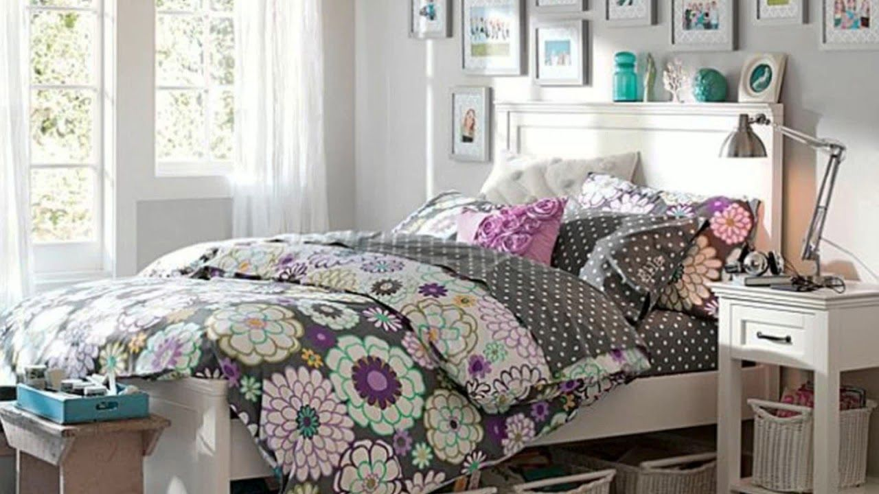 Best Bedroom Decorating Ideas 2018 Diy Tumblr Room For Small Room