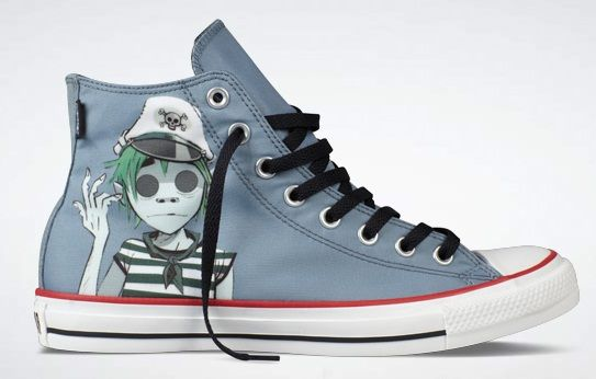 converse all star design