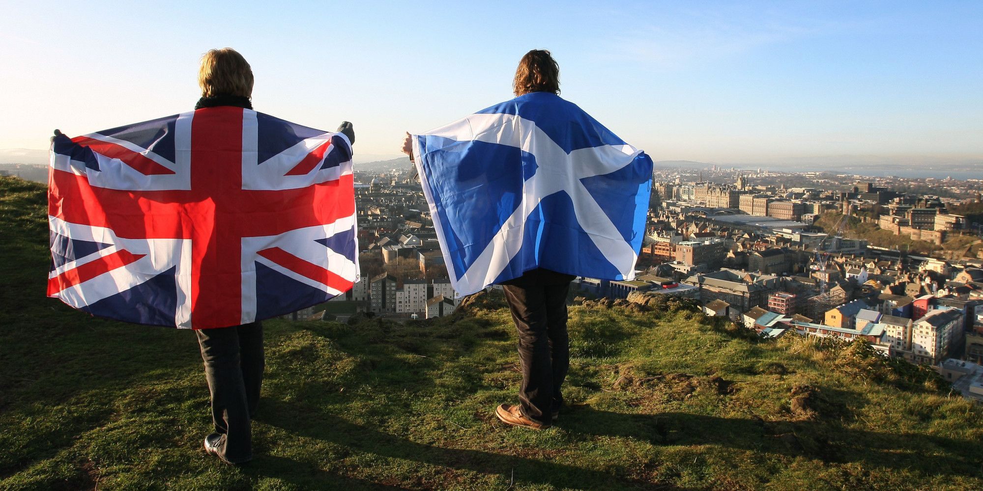 It's exactly one year since Scots voted 55% to 45% to stay part of the United Kingdom but that certainly doesn't mean the issue has been laid to rest.  The political landscape has changed dramatical