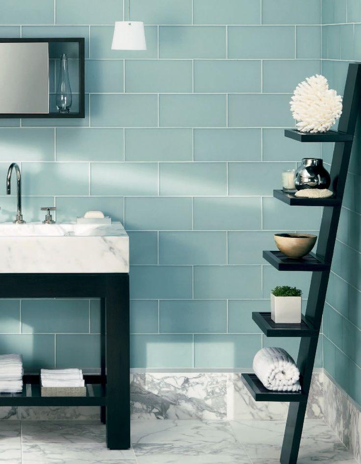 High Definition Backsplash Ideas For You Bathroom DIY - Glass accent tiles for bathroom for bathroom decor ideas