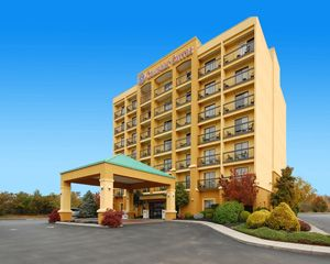 Comfort Suites Pigeon Forge Hotels Hotel Vacation Places