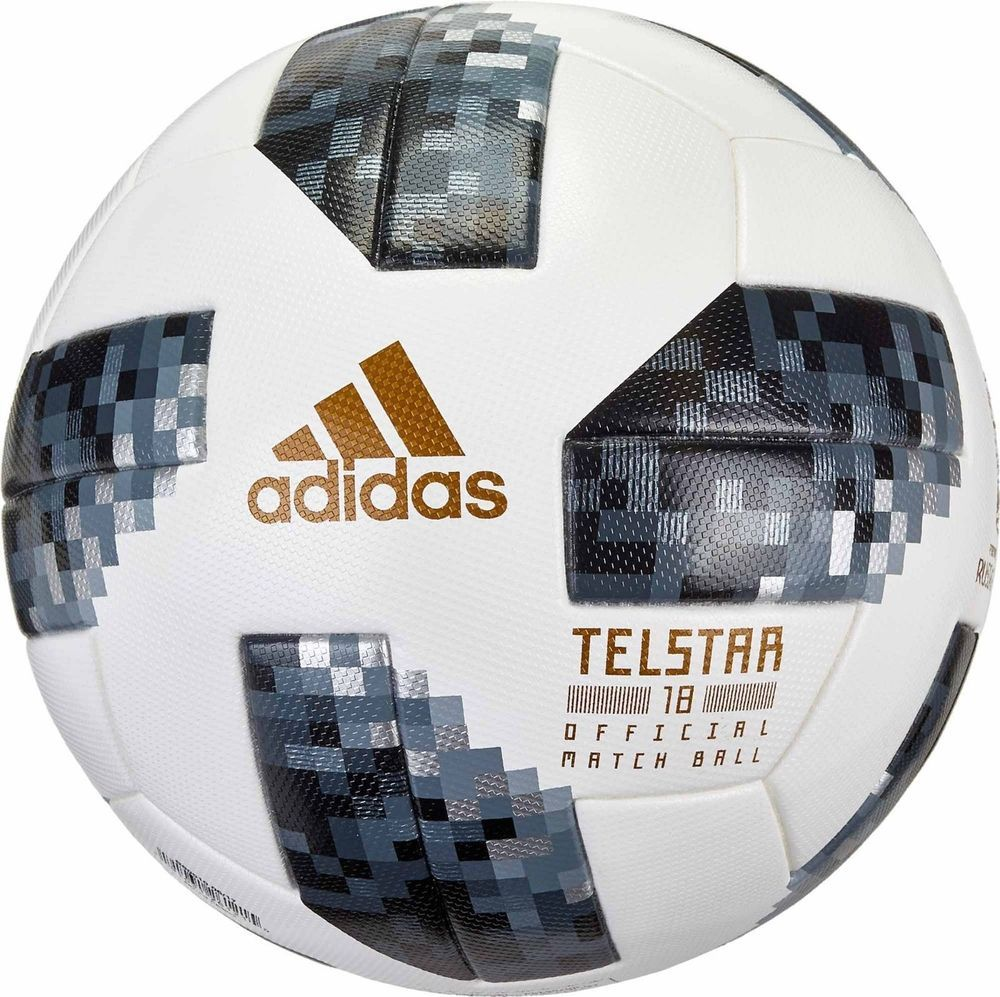 parque Natural Generalmente hablando combinación  Adidas 2018 FIFA World Cup Russia Telstar Top Glider Soccer Ball #adidas | Fifa  world cup, Soccer ball, World cup