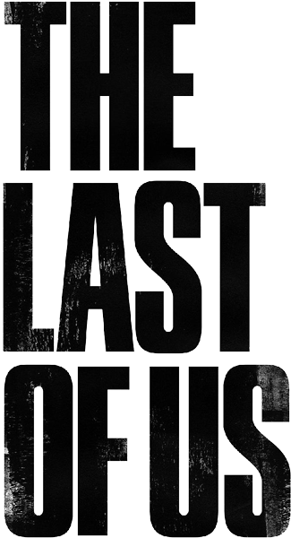 The Last Of Us Logo The Last Of Us Logos Game Logo