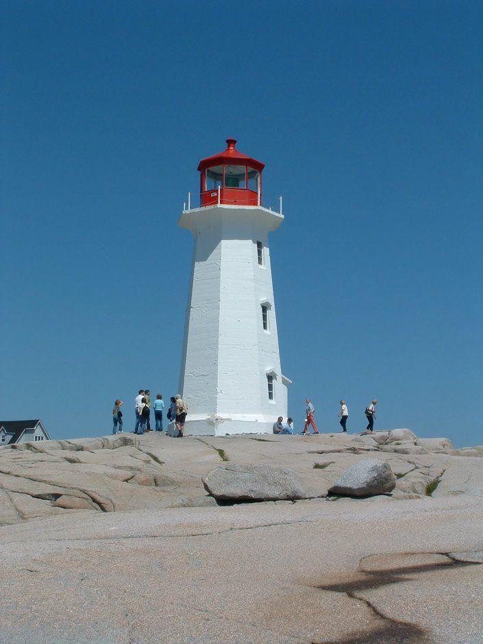 Patty's Cove, Nova Scotia, Canada