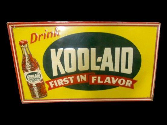 Never Knew Kool Aid Came In Bottles Kool Aid Vintage Advertisements Vintage Ads