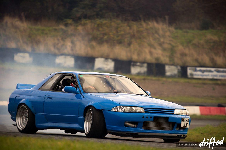 Rocket Bunny Skyline R32 Drifting Nissan Skyline Gtr R32 Street Racing Cars Skyline Gtr
