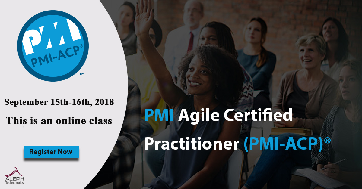 Be Expert In Implementing Agile Practices Training In Agile