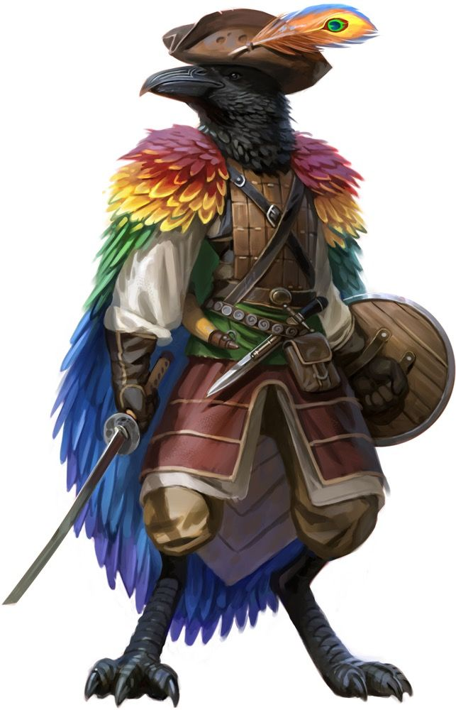 Pin By Reku S On Race And Species Designs Fantasy Characters