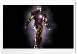 Iron Man Hd Wide Wallpaper For Widescreen Super Hero And Opponent