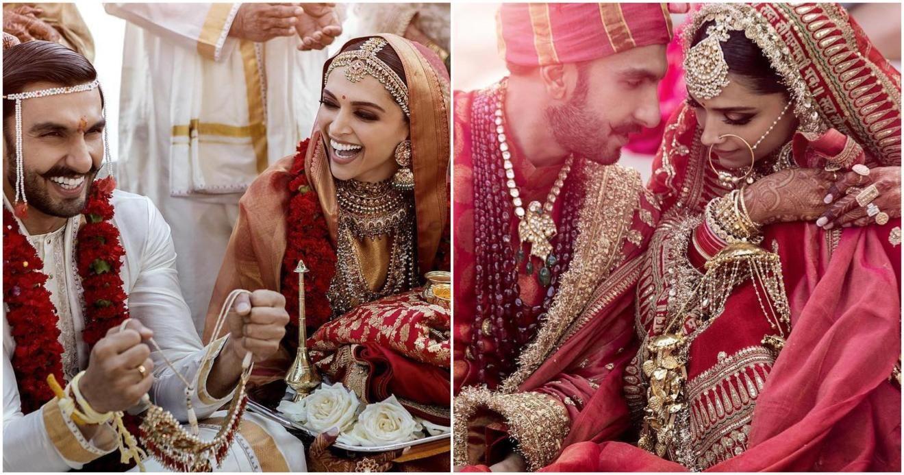 Deepveer Wedding All You Need To Know About Deepika And Ranveer S Lavish Wedding In Italy Witty Vows Bollywood Celebrities Deepika Ranveer Bollywood Wedding