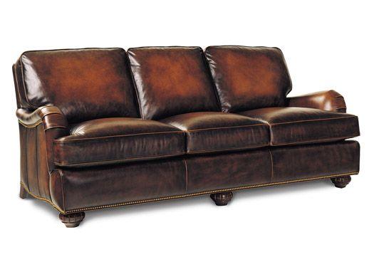 Hancock And Moore Bradley Sofa Similar Arm Style And Feet As