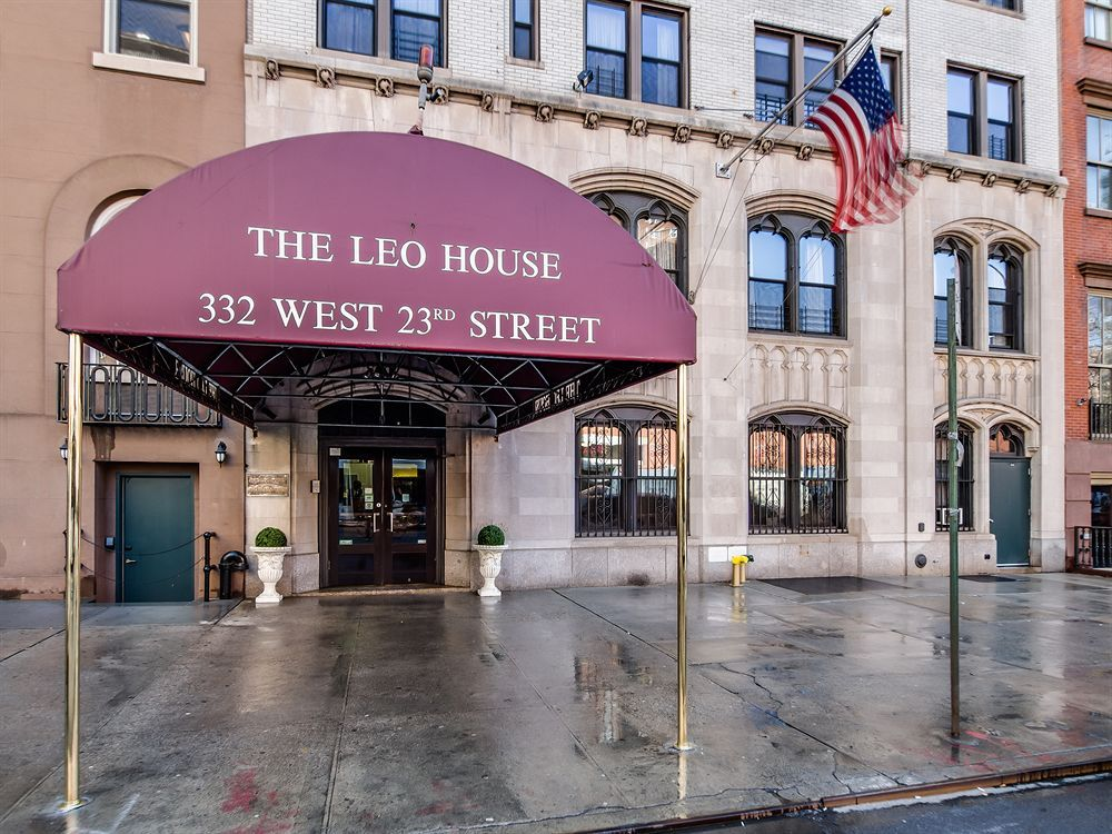 The Leo House - Hotels.com