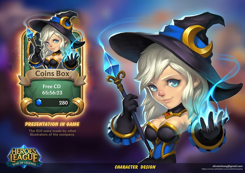 Game Character Design Apps : Character design for heroes league. cartoon ui pinterest
