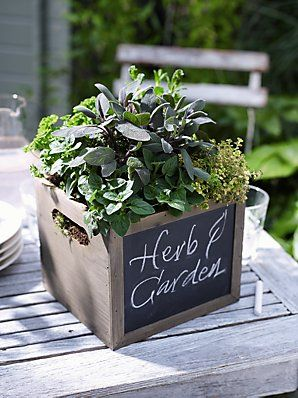 Great gift idea - this one is from Waitrose, but easy to make