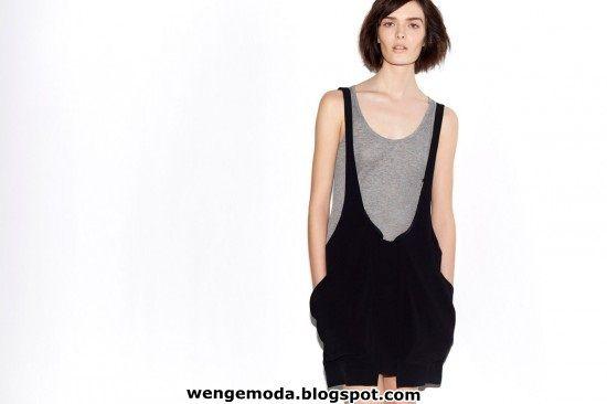 Zara Lookbook (Şubat) « Wenge Moda