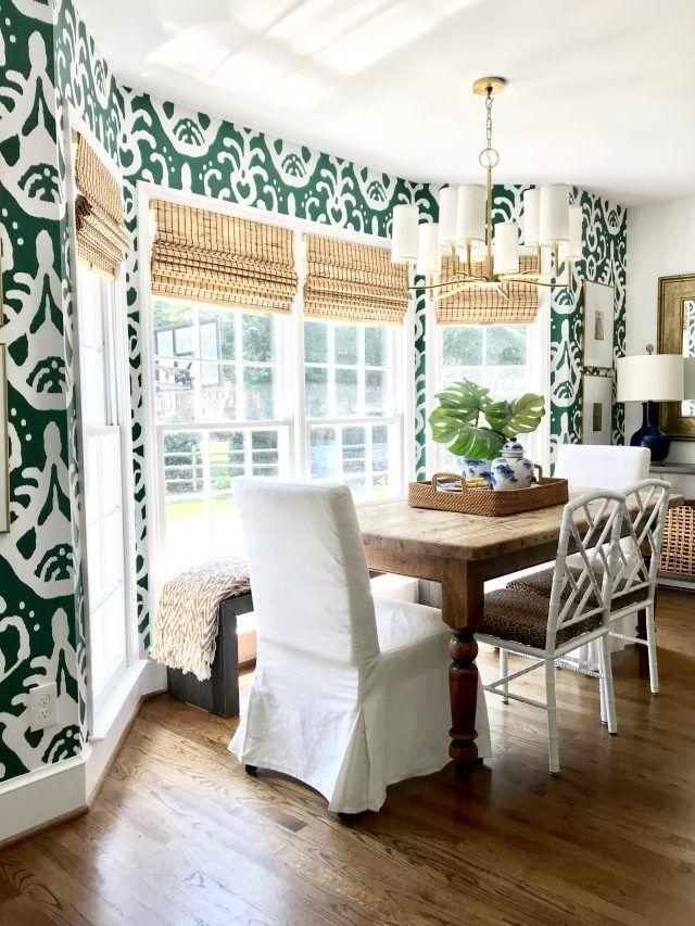 Cottage and Vine: Friday Link Love | Dining room ...