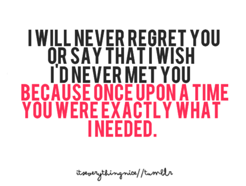 Dont You Wish You Were Me Quotes Will Never Regret You