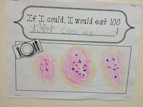 Mrs. Hodge and Her Kindergarten Kids: Our 100th day celebration!!