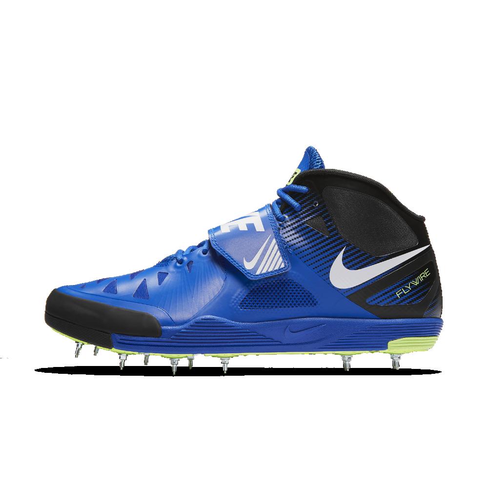 Nike Zoom Javelin Elite 2 Throwing Spike Size 11.5 (Blue
