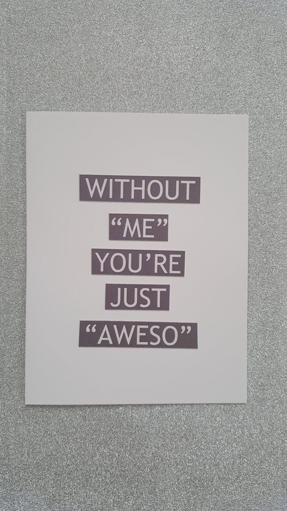 Funny Card For Friend Best By HappyTidings1