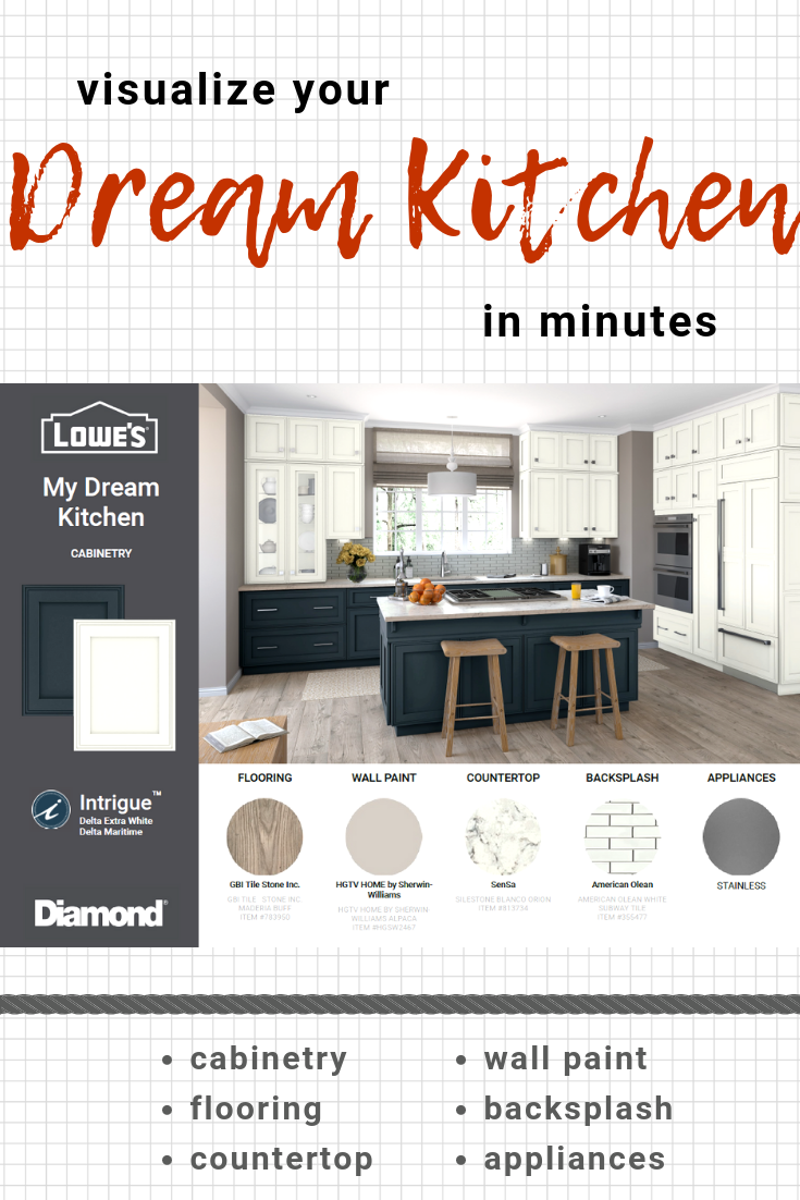 check out this fun and easy #kitchen #design tool