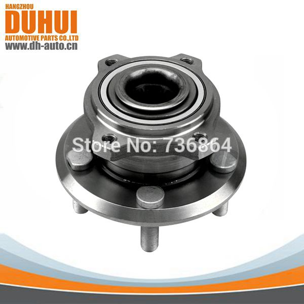 2016 Front Wheel Hub Bearing Assembly Fit For Chrysler 300 Dodge Charger Magnum 513225 04779328aa 4779328aa Mercury Sable Chrysler 300 Chrysler