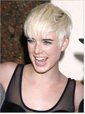 spring summer 2015 hairstyles trends short to medium hair styles