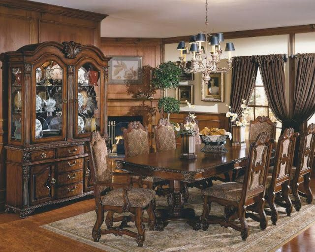 Hunting For Dining Room Office Funiture Such As Food Sets Console