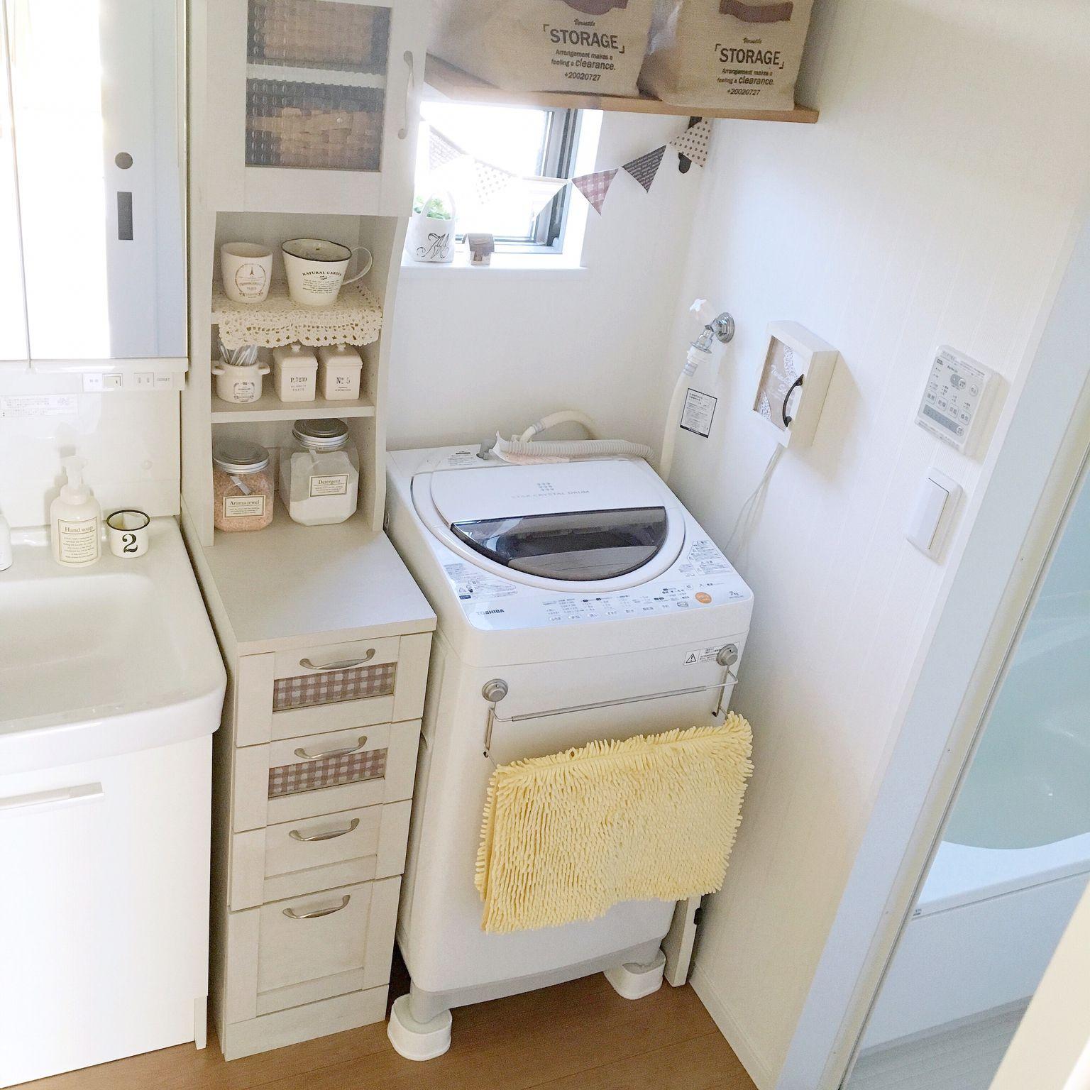 洗濯 機 ダイソー