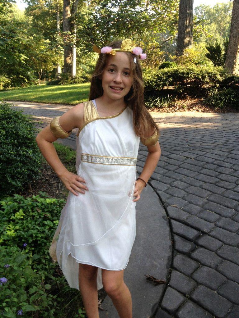 artemis girls costume. hermes costume for kids - buscar con google artemis girls
