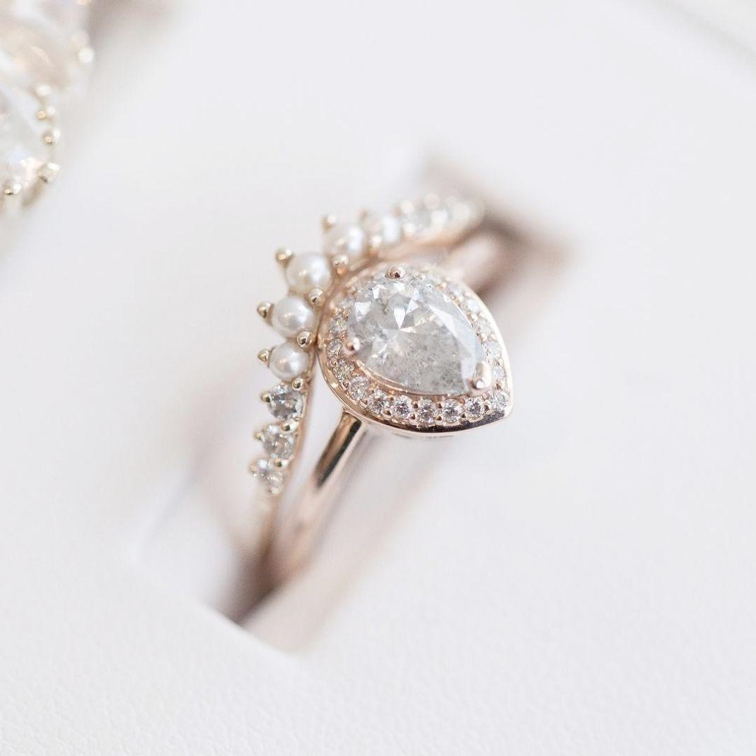 Engagement Rings Set Diamond Engagement Rings Kay Jewelers