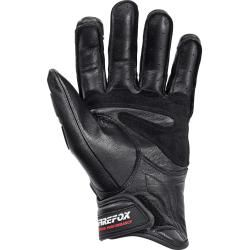 Photo of Firefox Sport leather / textile glove 1.0 black unisex size 7.5